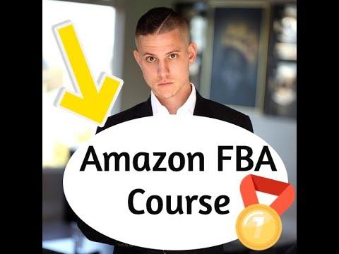 Kevin David's Amazon FBA Ninja Course!!!! MUST WATCH! - YouTube