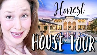 HONEST House Tour!