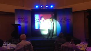 Jovit Baldivino sings Pusong Bato