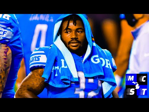 Who is The New Face of Detroit Lions After Matt Stafford Departure!!!