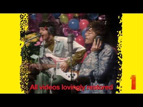 The Beatles 1 BluRay/DVD Trailer
