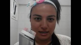 LR Zeitgard yüz temizleme cihazı