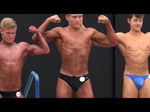 Le bodybuilding wp