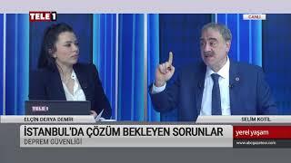 Selim Kotil, Elçin Derya Demir | Yerel Yaşam (10 Mart 2019)