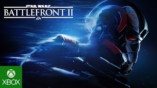 STAR WARS™ Battlefront™ II: Official Reveal Trailer