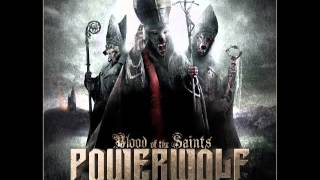 Powerwolf - Murder At Midnight video