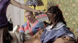 Coldplay - True Love (Behind the scenes)