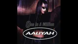 Aaliyah - One In A Million (Timbaland's Soul Mix) (Instrumental)