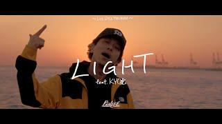 LIGHT feat. KYO虎  / LIFESTYLE