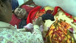Đông trùng hạ thảo Hima với bệnh nhân ung thư dạ dày