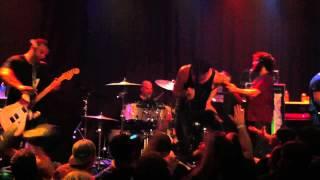 """Strung Out """"Match Book"""" Live 09/15/12"""