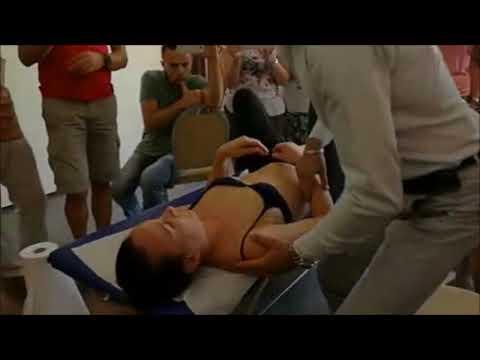 Si estende il trattamento dei muscoli del gomito