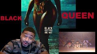6lack   One Way X She'Meka Ann Choreography(REACTION)