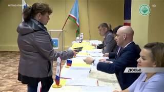 В поселке Чернышевский готовятся к предстоящим выборам