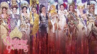 Binibining PILIPINAS 2019 National Costume PART 2 - Thủ