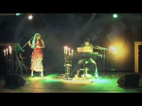 """Bahar & Vahid Live """"Bakhshesh"""""""