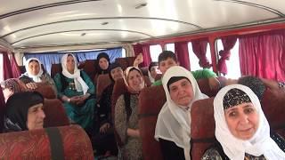 Oramán o Hawraman Takht en el Kurdistán de Irán