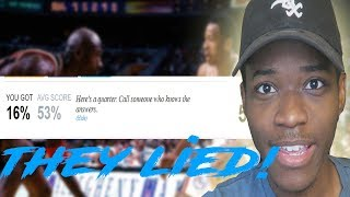THEY TOLD ME THAT THIS WAS THE EASIEST NBA QUIZ EVER... THEY LIED! | KOT4Q
