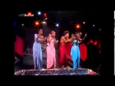 Boney M. - Malaika (Show Express)
