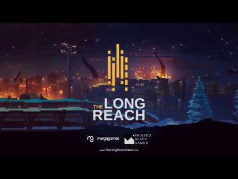 The Long Reach Teaser Trailer thumbnail