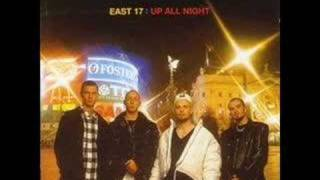East 17 - Innocent Erotic