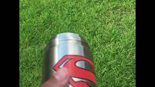 Do Not Buy Thermos Funtainers