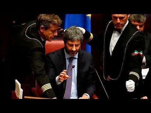 Ιταλία: Τα σενάρια σχηματισμού κυβέρνησης
