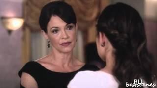 Pretty Little Liars - 03x08 - Ezra's mom offers Aria money; Ezra talks to his mom