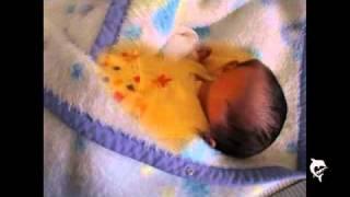 Tarrus Riley - My Baby (cyaan sleep)