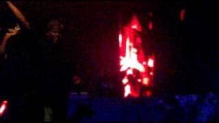 DOOM - Ballskin Live at Warehouse Project