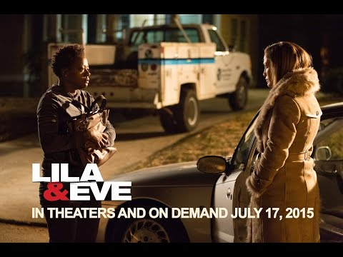 Lila & Eve (Trailer)