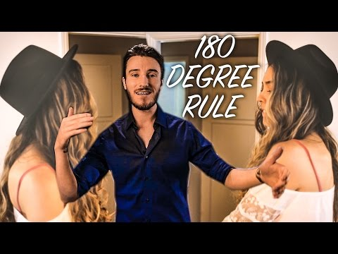 What is the 180 Degree Rule | How to Keep your Audience Engaged