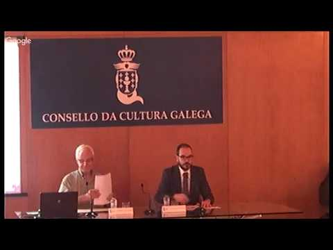 A tormenta perfecta. A industria cultural galega no escenario do século
