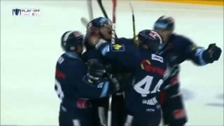 HC Bílí tygři Liberec Góly k titulu ! *HD