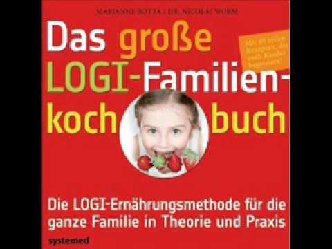Das große Logi Familienkochbuch