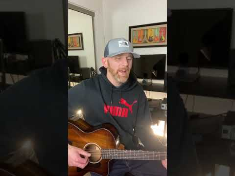 Even Though I'm Leaving - Luke Combs (Acoustic)