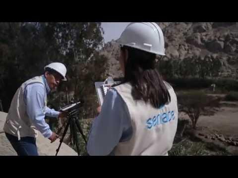 Senace – Un nuevo modelo de gestión ambiental