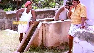 டேய் Ideot நா துபாய்ல  இருக்கும் போது அடிக்கடி பெட்ரோல்லதா எ வாய Washபண்ணுவGoundamani Senthil Comedy