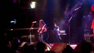 Angra - Silence And Distance [Live In BH 18/09/09]