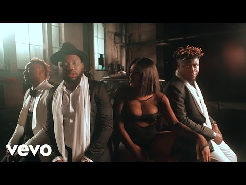 Video: Magnito ft. Ice Prince & Basketmouth – Relationship Be like (Part 8)