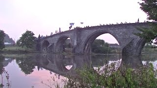 preview picture of video 'Stirling Bridge Commemoration  2014'