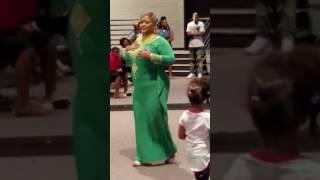 The McDonald Sisters in Sumter, South Carolina 4/29/2017