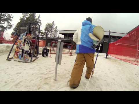 Essas Manobras De Esqui Vão Te Deixar Sem Fôlego!