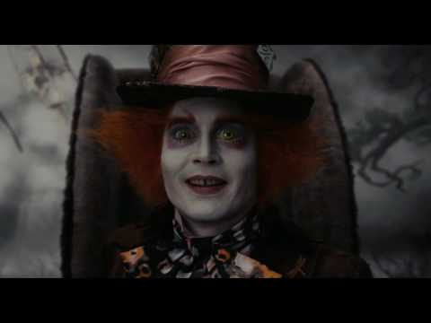 Alice au pays des Merveilles - Nouvelle Bande-annonce HD VF