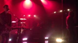 Brand New - Fork and Knife (LIVE)