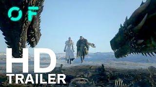 'Juego de tronos', tráiler subtitulado en español de la temporada final de la serie de HBO