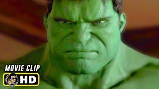 HULK (2003) 4 Movie Clips - Don't Make Me Angry [HD] Eric Bana