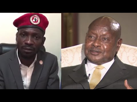 Uganda and Museveni - A Brief History ft. Milton Allimadi (TMBS 155)