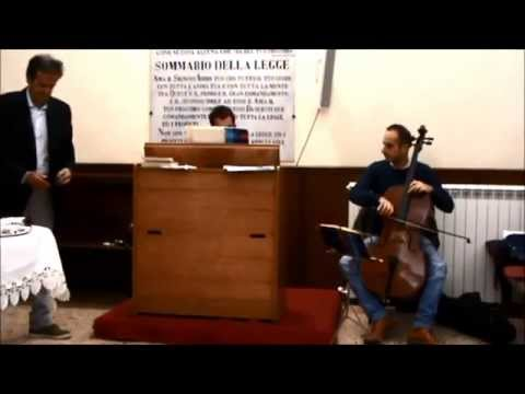 Preview video Chiesa Valdese di Lucca - Culto del 12 ottobre 21014