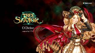 SFA_O Deive (Tree Of Savior OST)